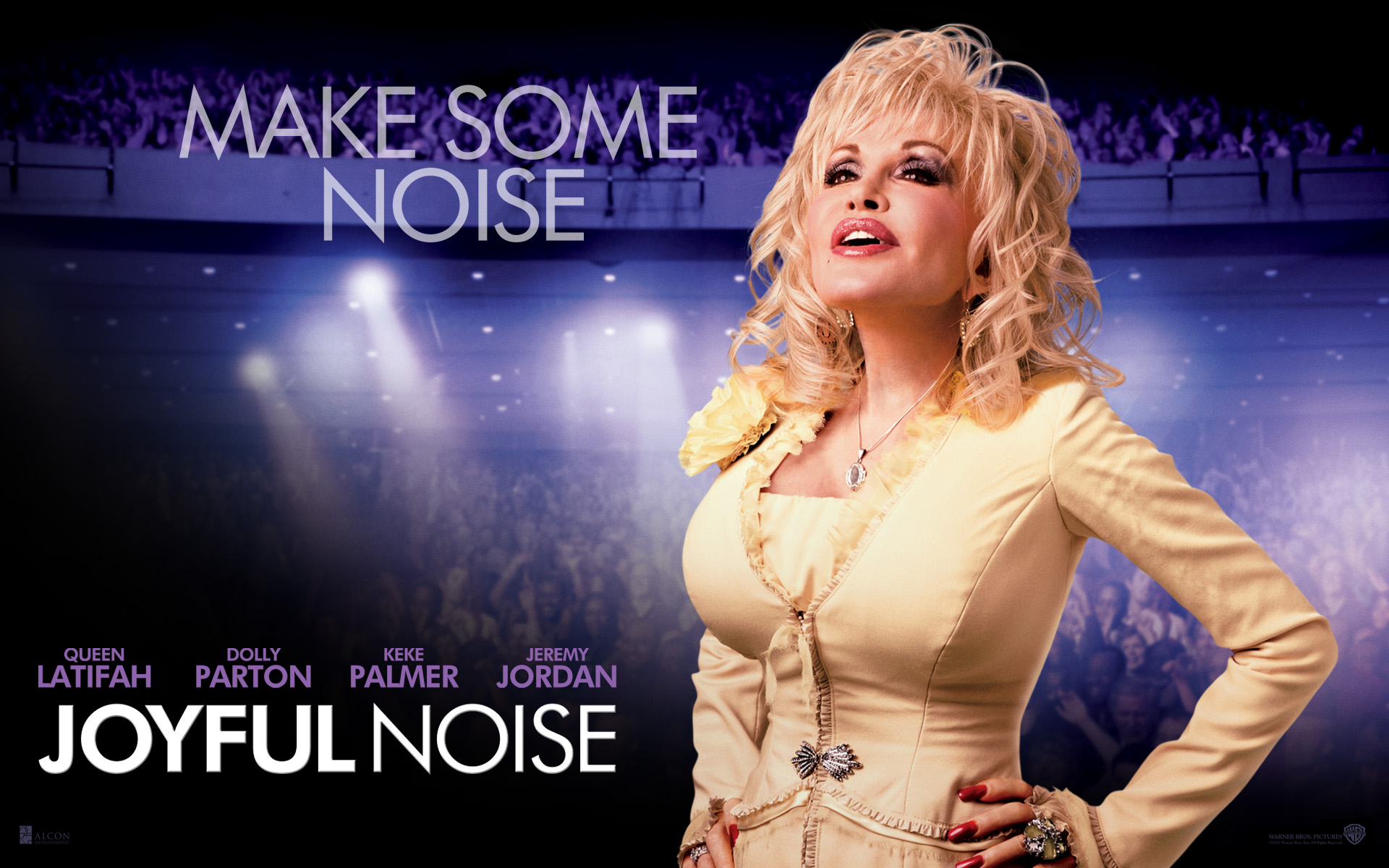 joyful noise, 1920 × 1200 in Celebrities