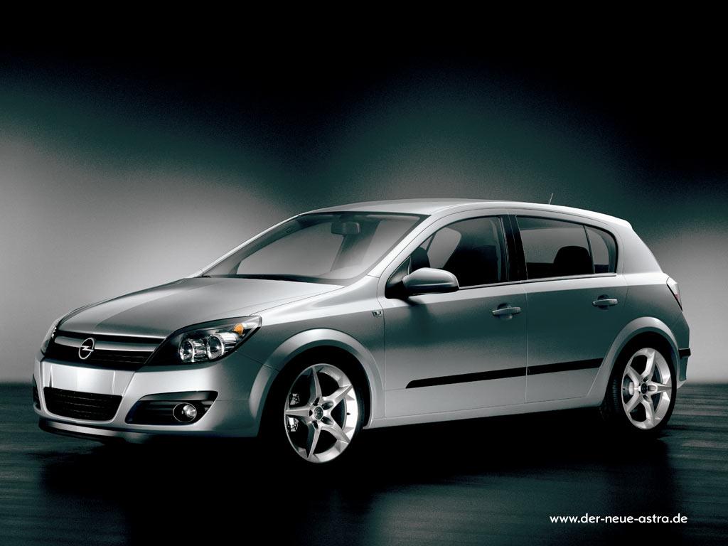 Opel Astra C 022